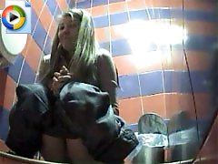 3 movies - Young pissers tinkling in front of spy cam