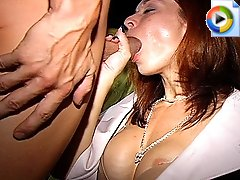 3 movies - Hot girls sucking cock and a bachelorette party.